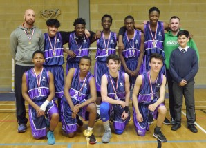 UBL Champions 2018